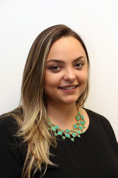 Amanda Fabiano Mendes