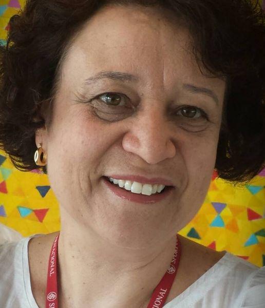 Maria Luiza de Mesquita Damé