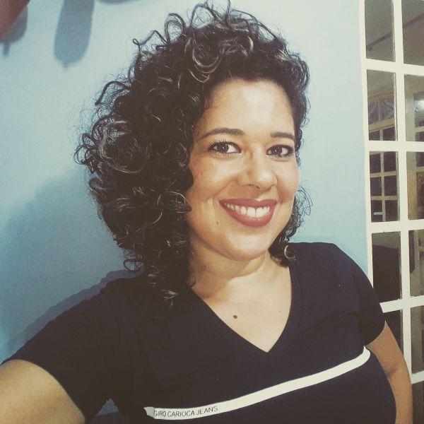 Patricia Sousa Gomes