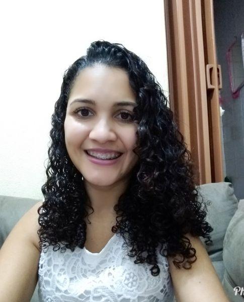 Simone Amorim