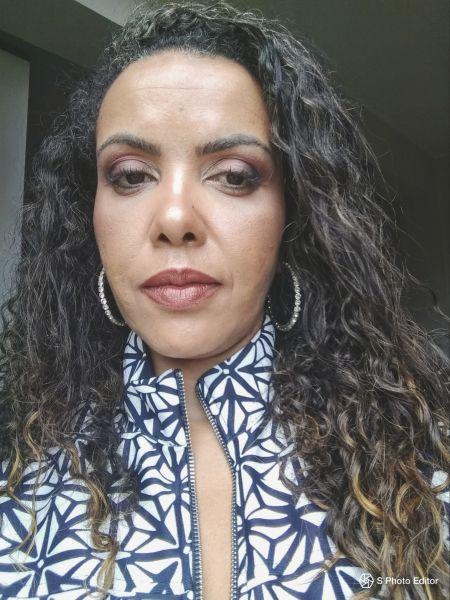 Rosamaria Vitória dos Santos