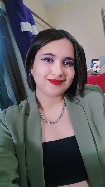ANDREZA CORREIA OLIVEIRA