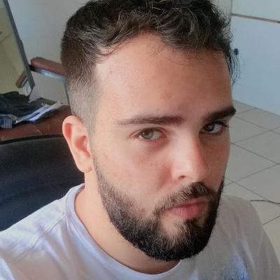 Guilherme Rodrigues Araujo