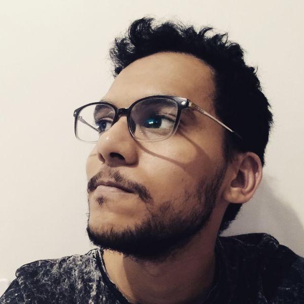 Mateus Costa Vieira da Silva