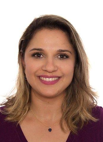 Verônica Jacomini Bezerra
