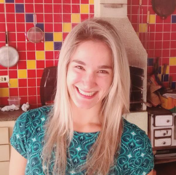 Marilia Ré Magro