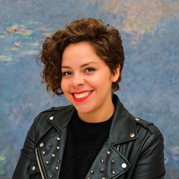 Stephanie Magalhães