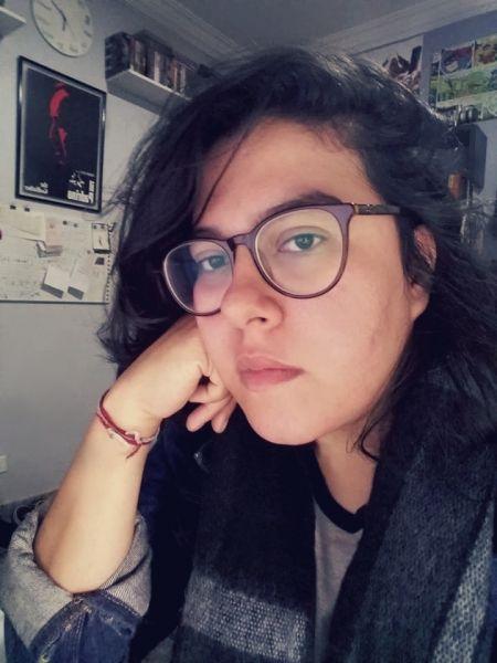 Ingrid Maria Candido