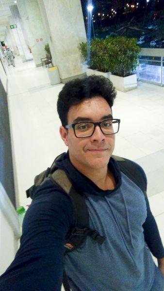 Arthur Willians Silva Laranjeira