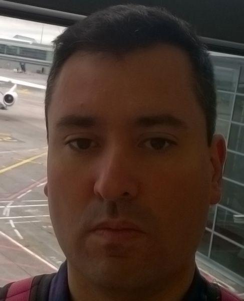 Igor Gimenez