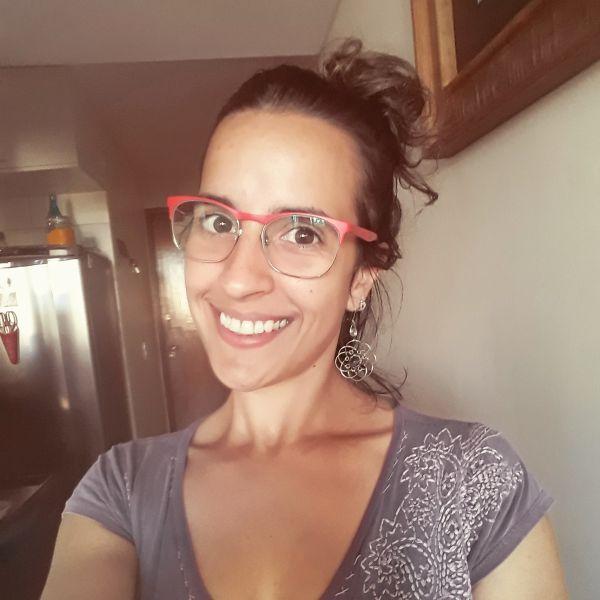 Juliana Andrade Bicudo de Castro