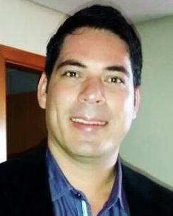 Dean Rodrigues