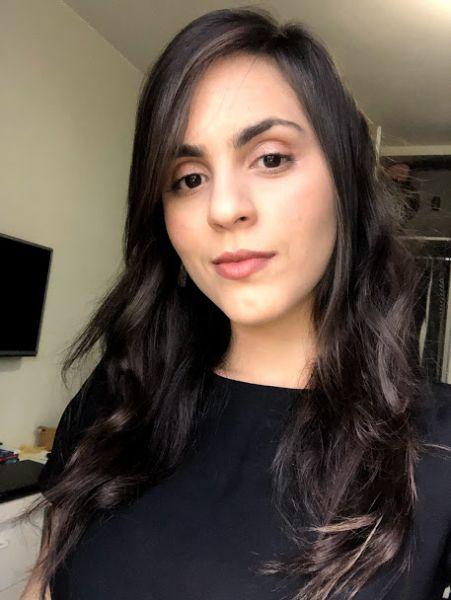 Lorenna Cristina Toledo Silva