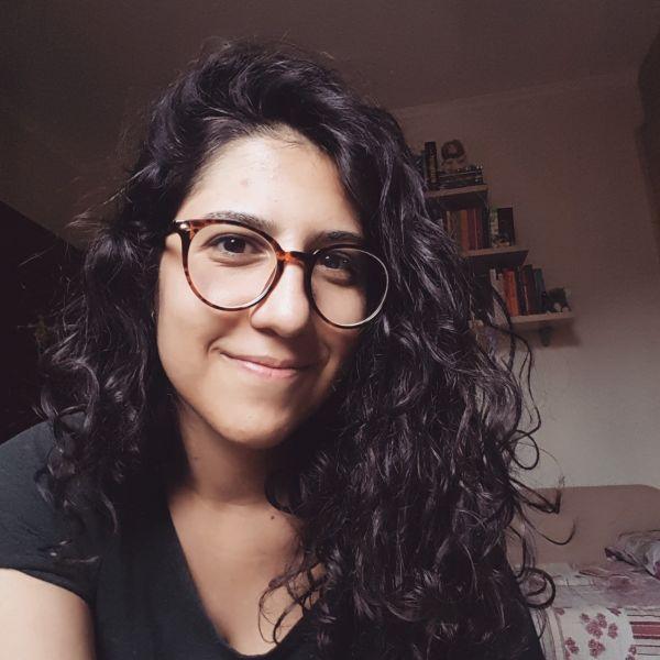 Ana Carolina da Silveira