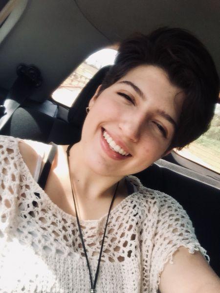 Luiza Piovezan Schwartz