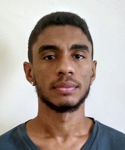 Patrick Nascimento Rocha de Oliveira