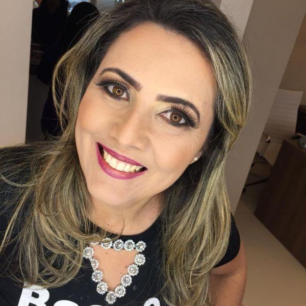 Regina Mara Lagares de Melo