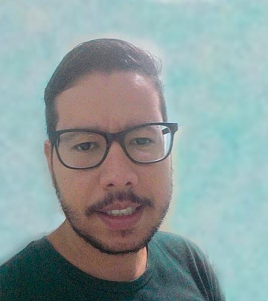 Rafael Chaves Batista