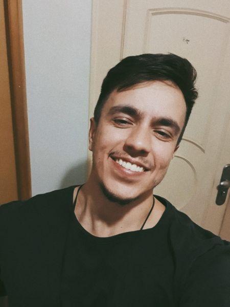 Pedro Guilherme Tatagiba Fontana