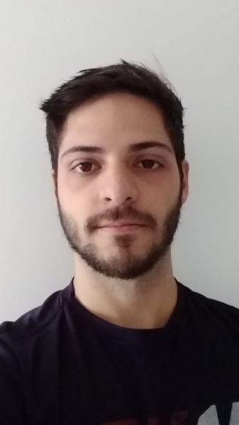Eric de Menezes Vieira
