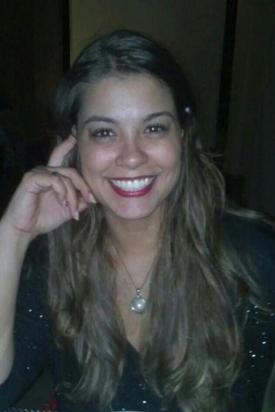 Fabiola Souza