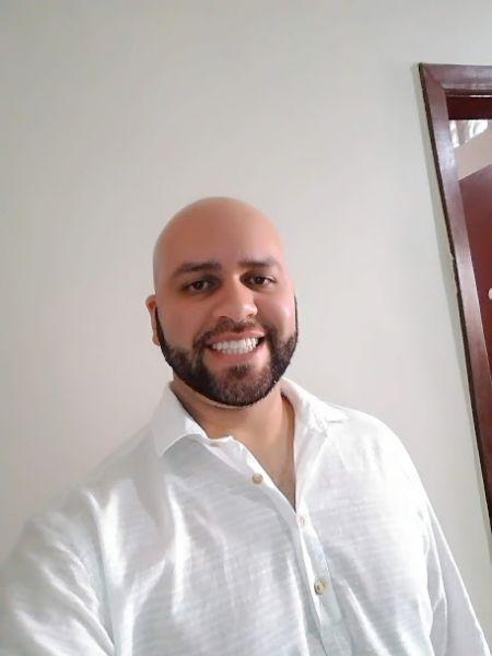 Luiz Guilherme Moreira de Oliveira