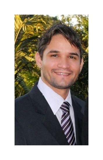 Lauro Henrique Oliveira Santos