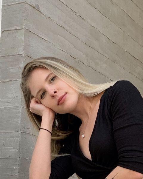 Samanta Rietveld Navarro