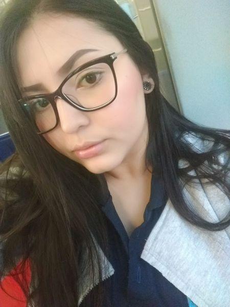 Rebeca Fernandes Melo