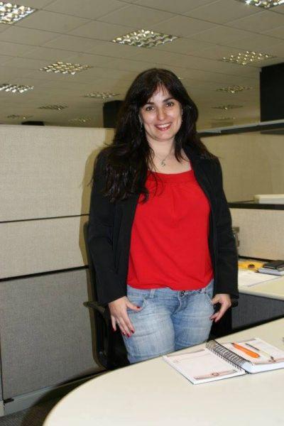 Luciana Pombo