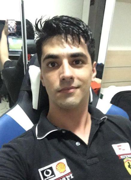 Thiago Borges