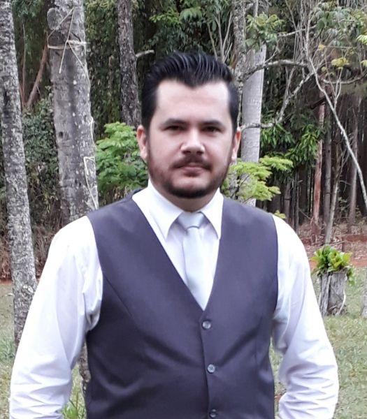 Carlos Humberto Cardoso Junior