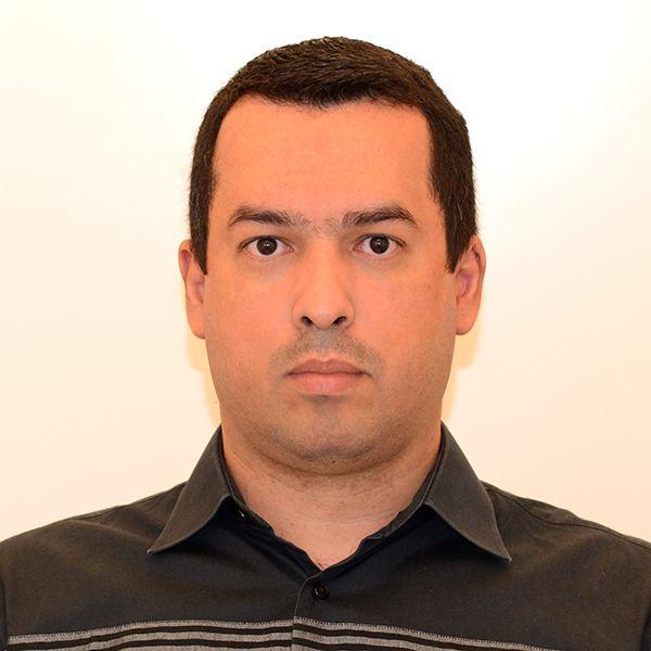 Eric Costa Machado