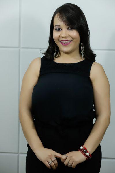 Kamila Araújo