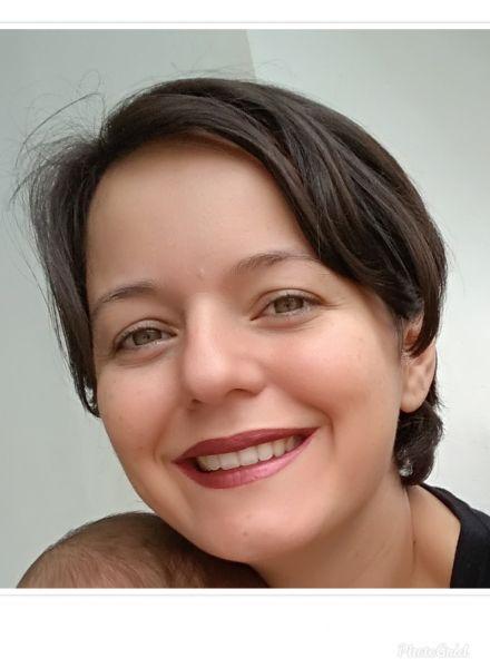 Raquel Brelaz da Silva Godoi