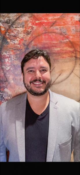 Rodrigo Santos de Moura