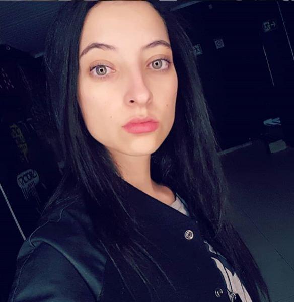 Ana Medeiros