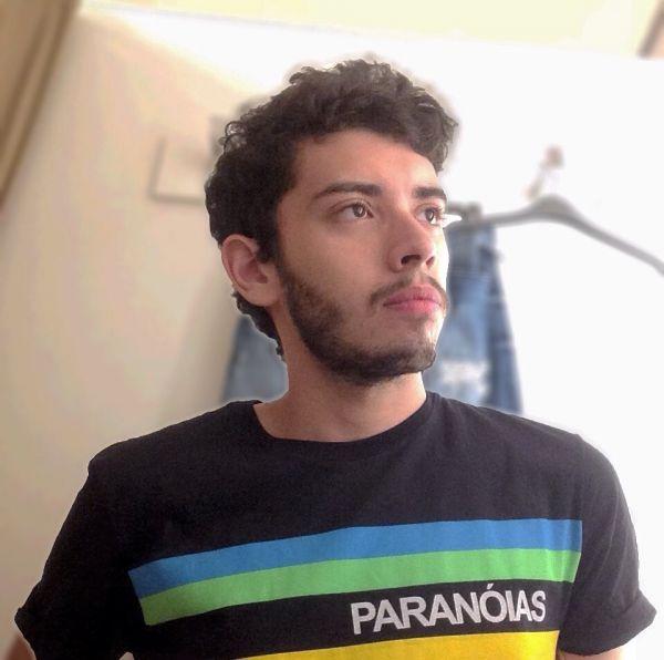 Felipe pinheiro