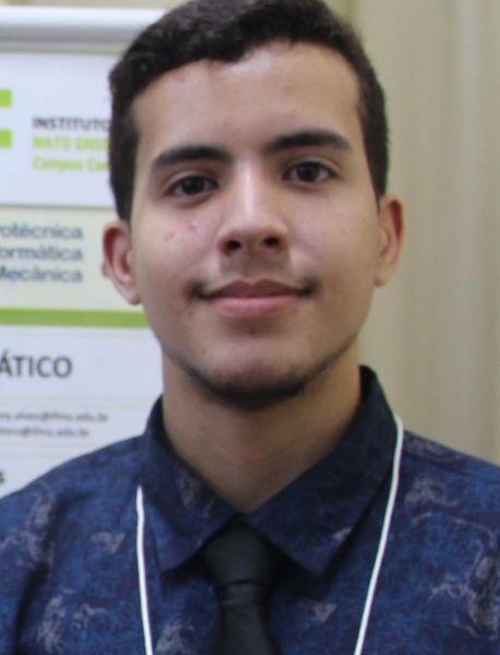 Lucas eduardo Gonçalves