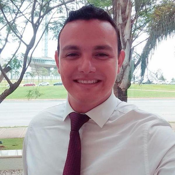 Fábio S. Andrade