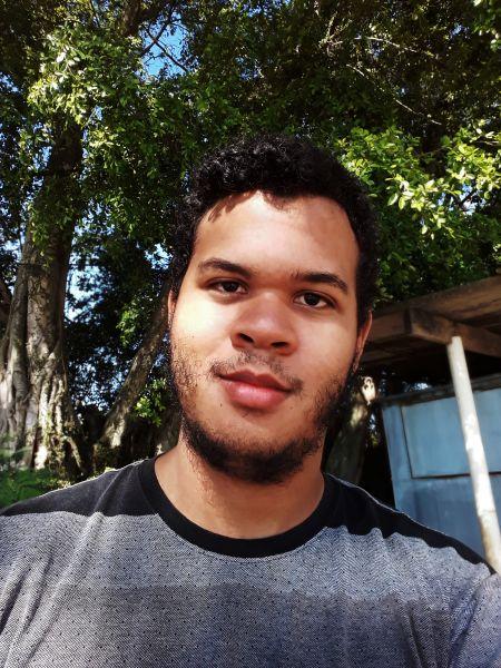Ysrael Augusto Mendonça Pires da Luz