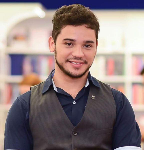Francisco Maycon De Souza Silva