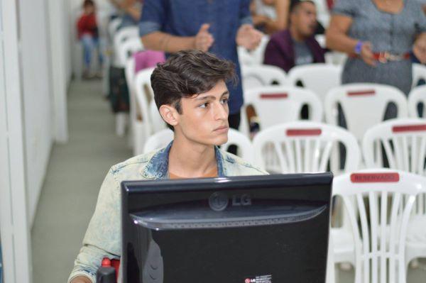 Rafael Phelipe Soares Claussen