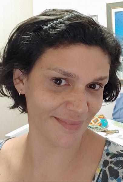 Raquel Vidigal Gomes