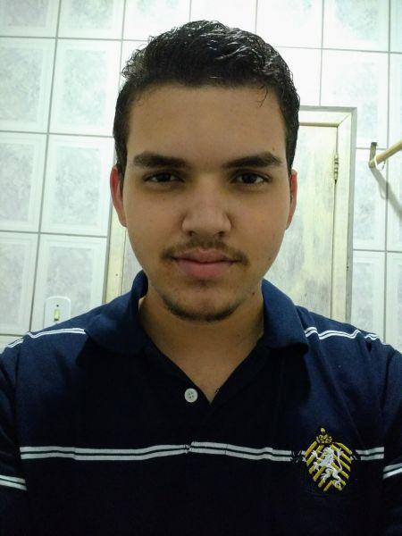 Jason Alexandre Santos