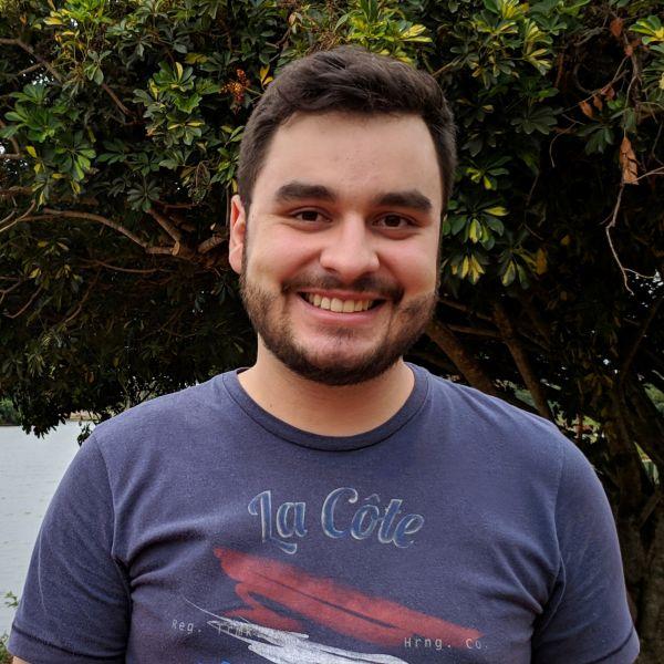 João Vitor Carreira Machado