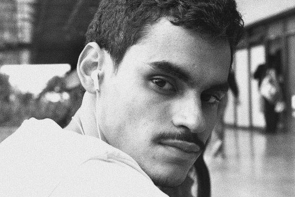 Pedro Carvalho Correia