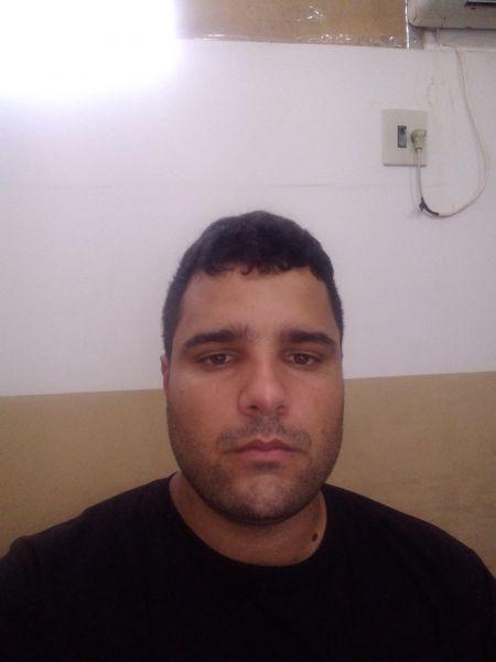 Alencar Vitorino