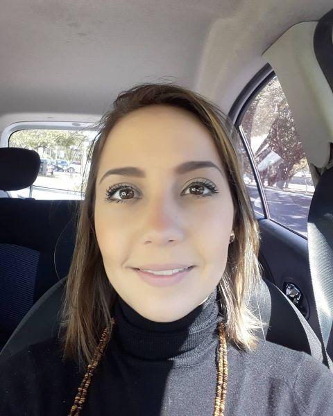 Priscilla Massi