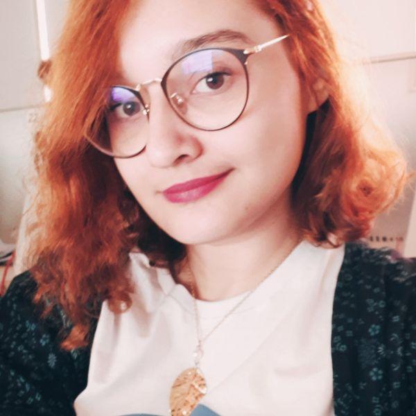 Ana Luisa Lesjak